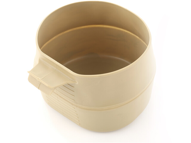 Wildo Fold-a-cup Big sand